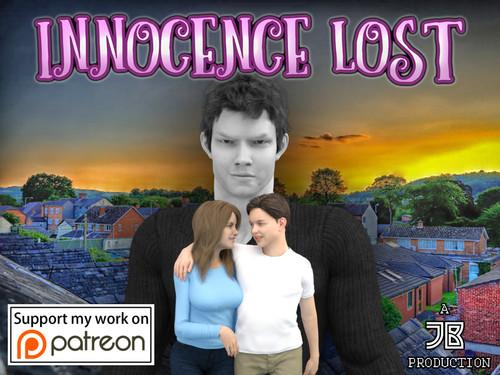 Jbgames - Innocence Lost - Version 2.25