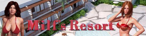 Milfarion - Milf's Resort - Build 4.2 + Walkthrough + CG
