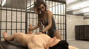 FA7738 -Femdom Lockdown - [InProgress New Version 1.6.4s] (Uncen) 2018