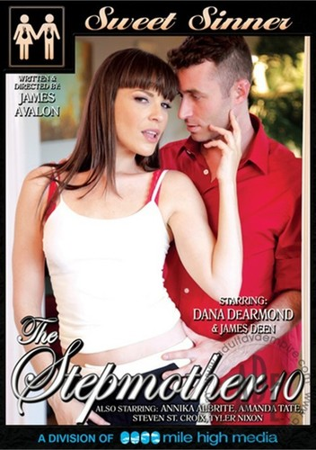 The Stepmother 10 (2014)