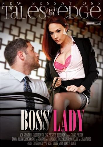 Boss Lady (2015)