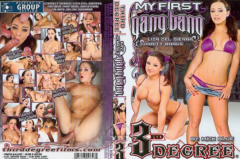 My First Gangbang (2011)