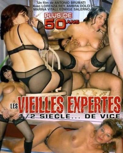 Les Vieilles Expertes 1/2 Siecle... De Vice (2008)