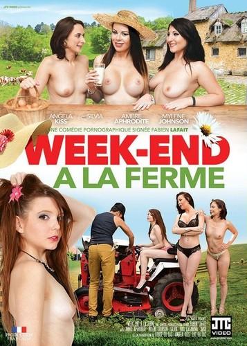 Weekend A La Ferme
