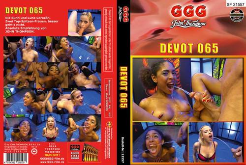 GGG Devot 65 - Sperma und Pisse (2018) - 720p