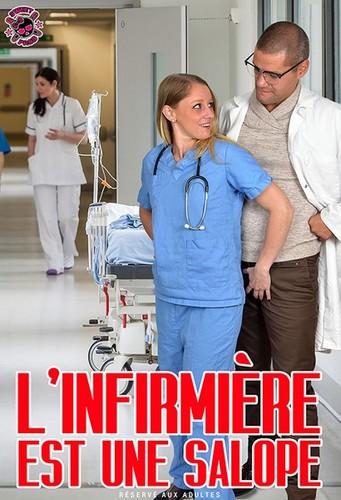 L'infirmiere Est Une Salope