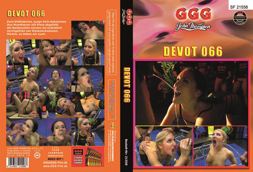 GGG Devot 66 - Sperma und Pisse (2018) - 720p