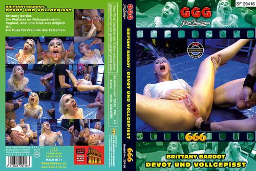GGG 666 - Brittany Bardot - Devot und Vollgepisst (2018) - 720p