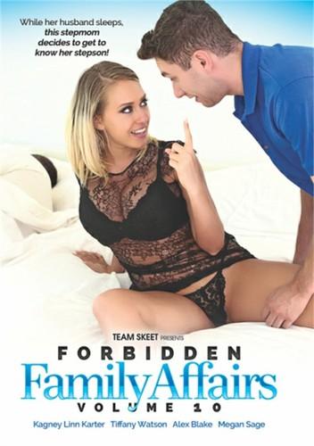 Forbidden Family Affairs 10 (2018)
