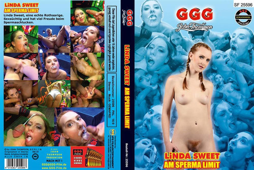 GGG - Linda Sweet - Am Sperma Limit (2018) - 720p