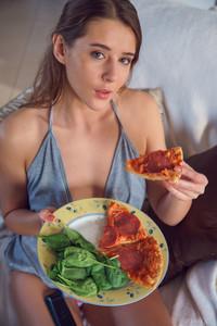 Sybil A. In Pizza Time 1 - February 15, 2018d6rtpf1gzn.jpg
