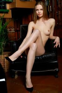 Carolina Sampaio - Sleek And Sweet l6rwvg4xo4.jpg