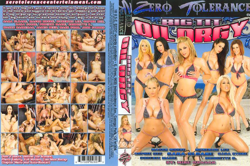 free big tit orgy