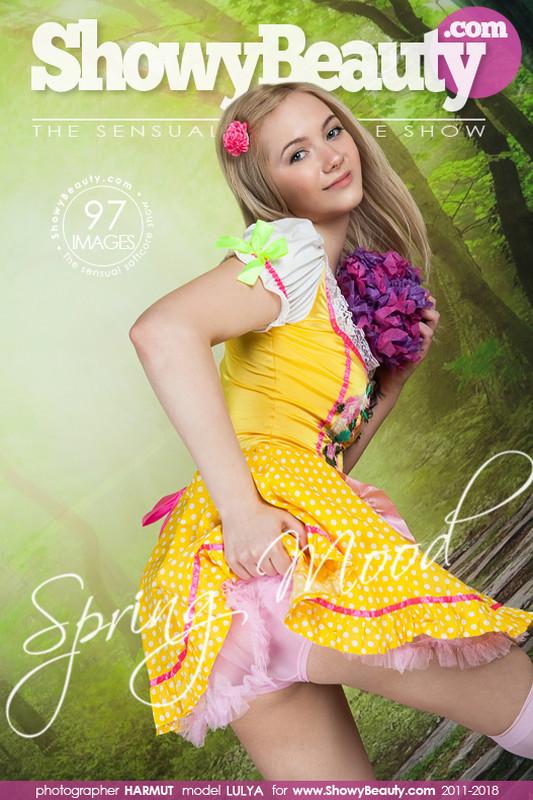 Lulya - Spring Mood (x97)