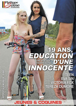19 Ans Education D'une Innocente (2017)