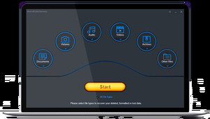 iBeesoft Data Recovery 3.0 + Portable