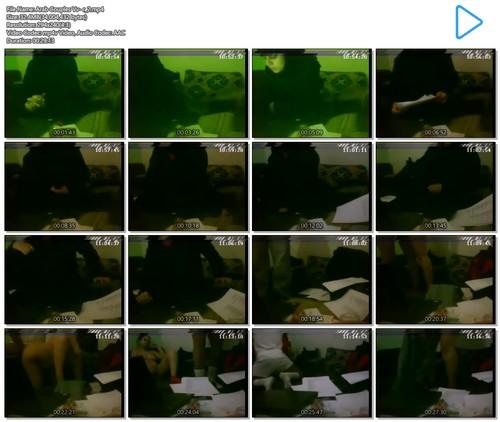 أستاذة مصرية محجبة تتناك طالب لديها أثناء تصحيحها الإمتحان