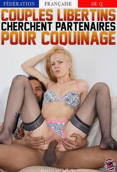 Couples Libertins Cherchent Partenaires Pour Coquinage (2017)