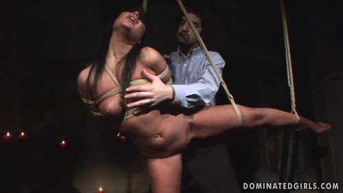 Domination victim Angelica – Angelica Heart