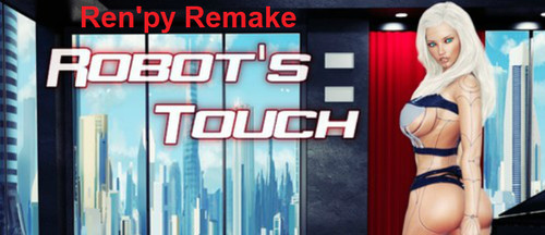 Selectivepaperclip - Robot's Touch Unofficial Ren'Py Port - Version 0.6.7 Completed + Patch