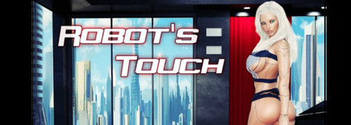 Icstor - Robot's Touch - Completed Version