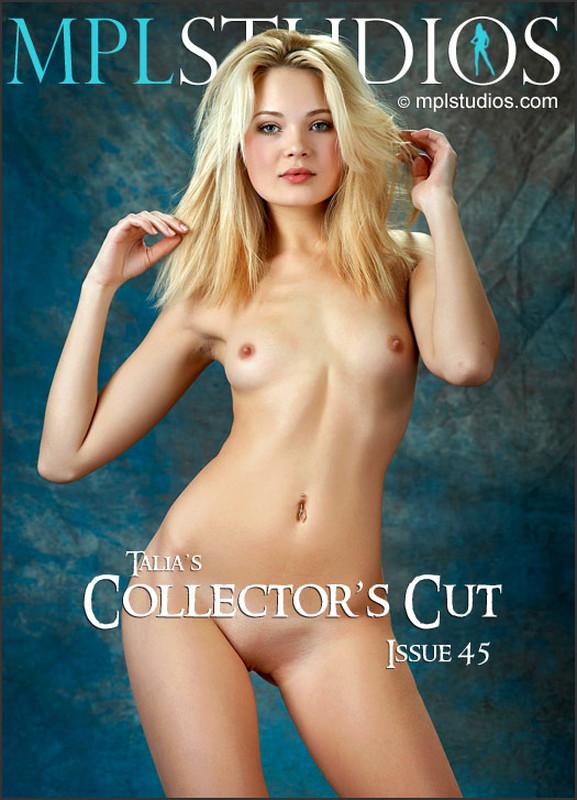 Talia Talias Collectors Cut 45 (19-10-2018)