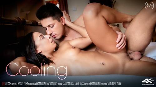 Cooling - Cassie Del Isla (SexArt.com-)