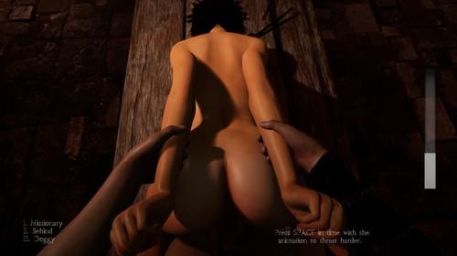 Slaves of Rome - Version 0.7 by Biggus Dickus Games