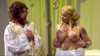 Celebrity Content - Naked On Stage - Page 10 Gnrd4h7kars1