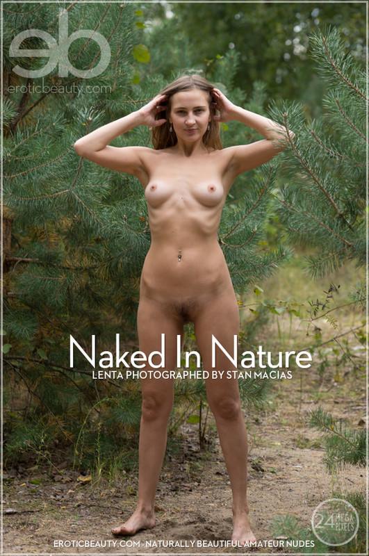 Lenta - Naked In Nature (21-10-2018)