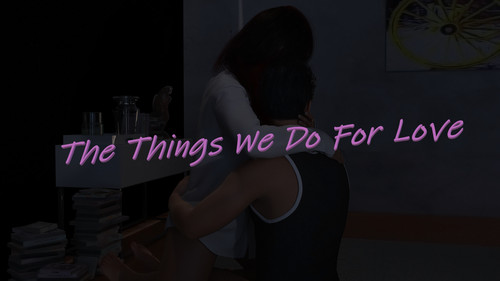 DSeductionGames - The Things We Do For Love - Episode 2 + Incest Patch