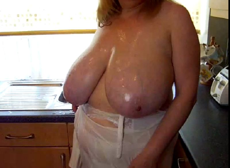 Wet kitchen