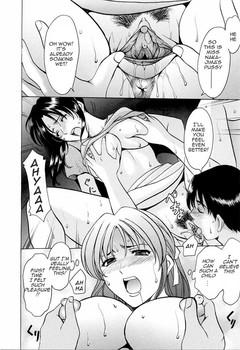 Yoiko's Sex Education