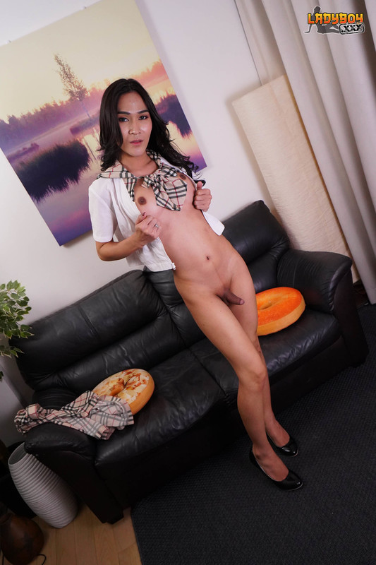 So Sexy Teenie Jesse! (25 October 2018)