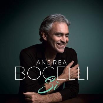 Andrea Bocelli - Si -2018
