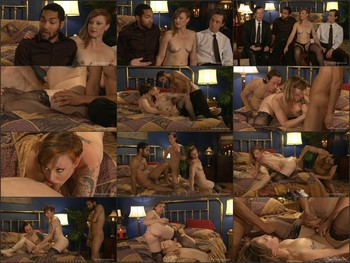 MMMF Threesomes: How to Perform Double & Triple Penetration
