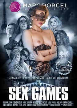 Sex Games (2018)