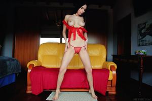 Dita V. In Red Passion - October 25, 201826sa445q54.jpg