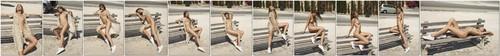 [Hegre-Art] Taya - Public Nudity hegre-art 12050