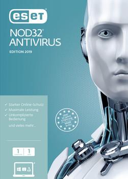 ESET NOD32 Antivirus 12.0.27.0 Multilingual