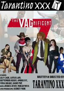 hwnorfghujm9 The Vagnificent Seven