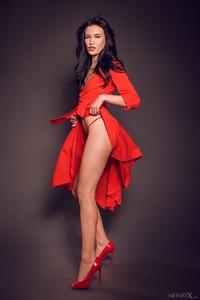 Elouisa In Red Dress 1 - March 19, 2018o6sbdkmvj6.jpg