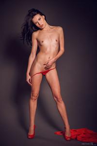 Elouisa In Red Dress 1 - March 19, 2018j6sbdl4lm5.jpg