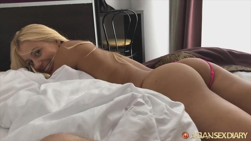 Asian Slut Agnes #2