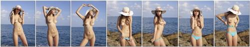 [Hegre-Art] Alisa - Nudism