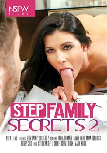 Step Family Secrets 2 (2018)