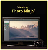PictureCode Photo Ninja 1.3.7 (pre-release) для Mac OS X