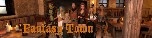 Order of Lorval - Fantasy Town - Version 0.1.1a