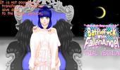 CherryGirls - Nade Nade Onna no Ko 6.1 - Battle Fuck With Fallen Angel