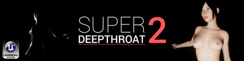 Hnomer Studio - Super DeepThroat 2 - Version 0.0.8.0